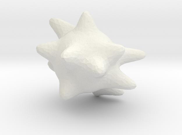 fura 3d printed