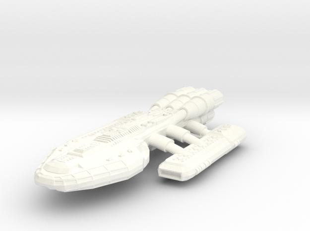 StarCruiser 3d printed