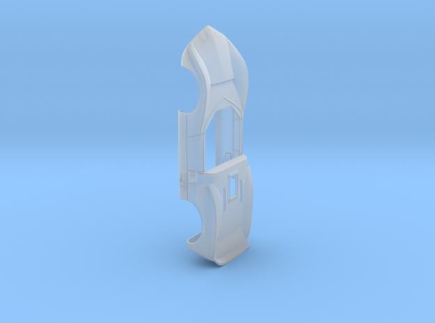 1 43 Chaparral 2C 3d printed