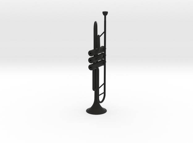 Trompet 3d printed