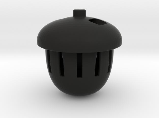 Acorn Bell (Medium) 3d printed