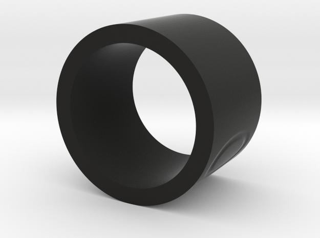 ring -- Fri, 04 Oct 2013 19:33:37 +0200 3d printed