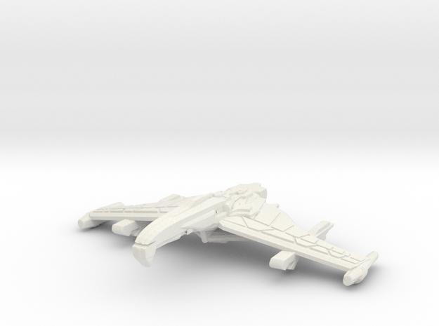 Valmitar Class BattleBird 3d printed