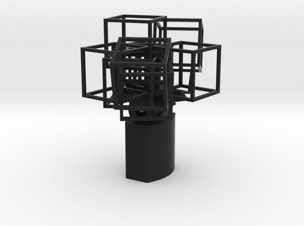 Random rubic cubie  3d printed