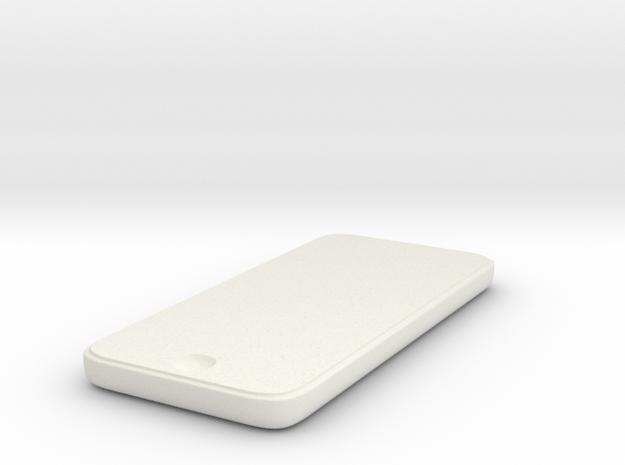 iPhone5C 3d printed