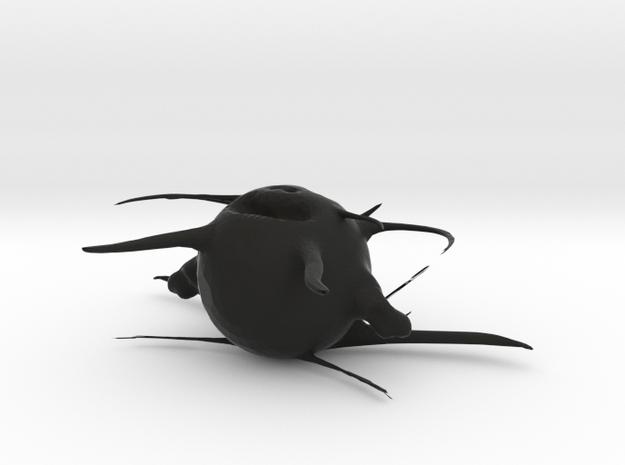 Deszk-Norbi 3d printed