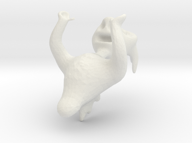 I wanna fly soon 3d printed