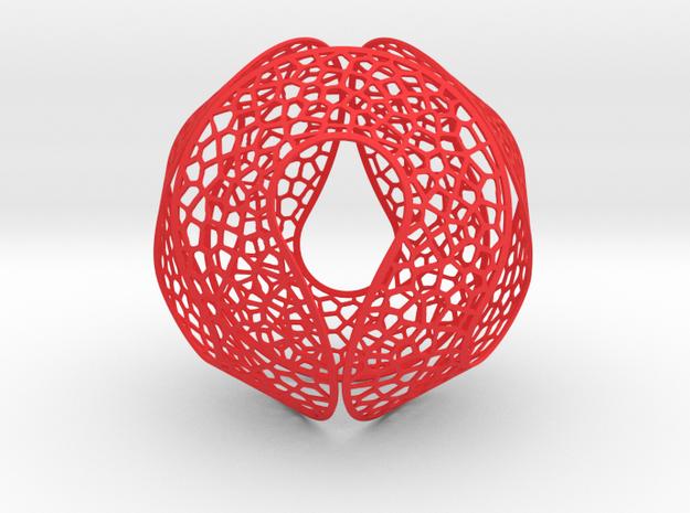 Spherocircles 3d printed