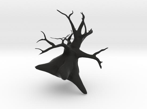 Tree2 3d printed