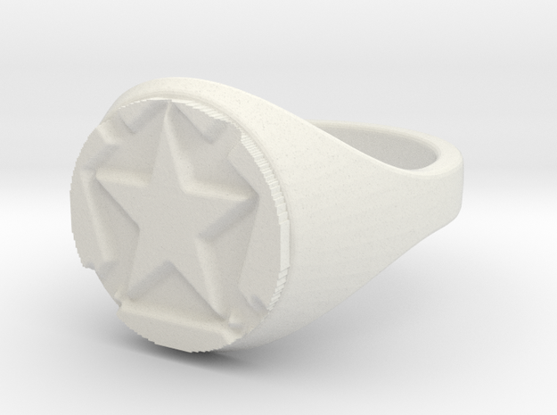 ring -- Thu, 17 Oct 2013 09:29:49 +0200 3d printed