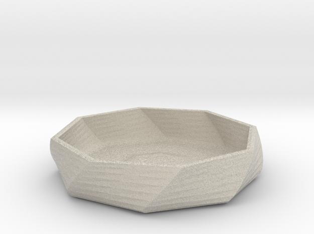 ash tray 1 3d printed