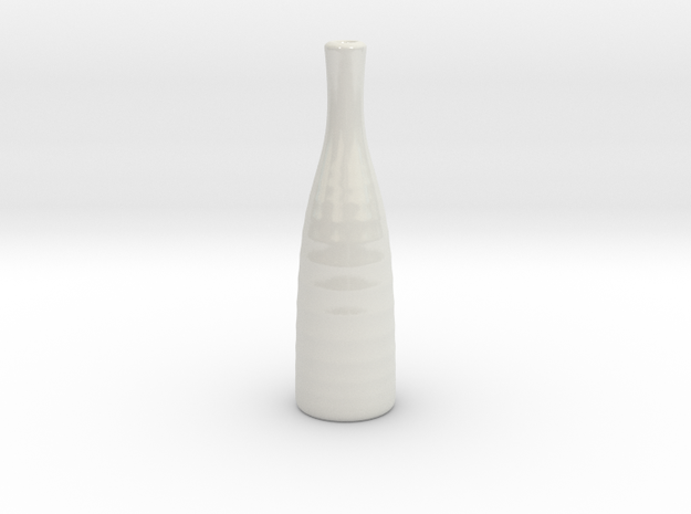 nero water bottle 4 3d printed