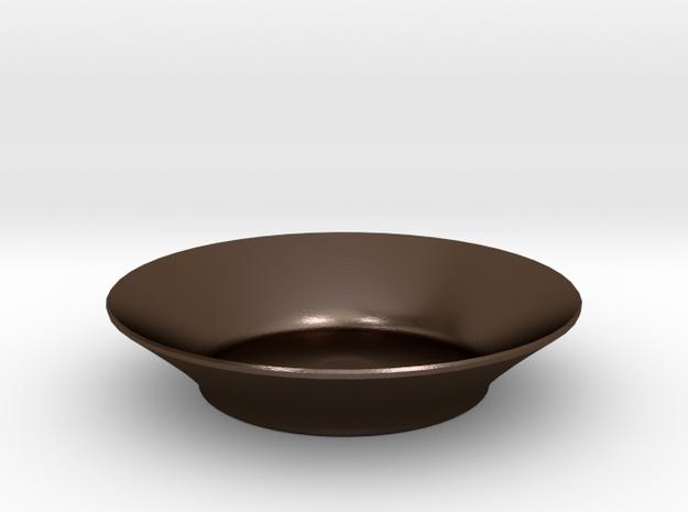 nero salad bowl 3d printed