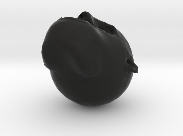 Skull by: 70N!K 3d printed