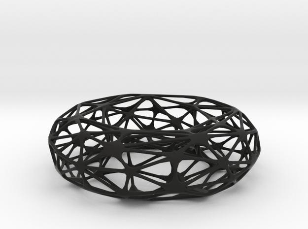 Toroid - inner 3d printed