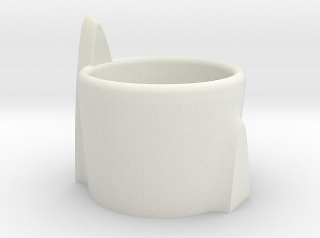 Intake_Light 3d printed