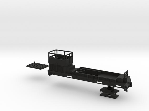 Rottenkraftwagen KLV - 53 VbLu 010 3d printed