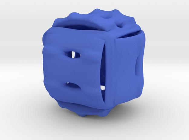 Ribcage Die - small 3d printed