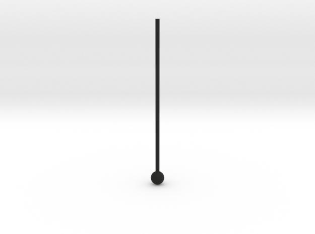 PinSingle 3d printed