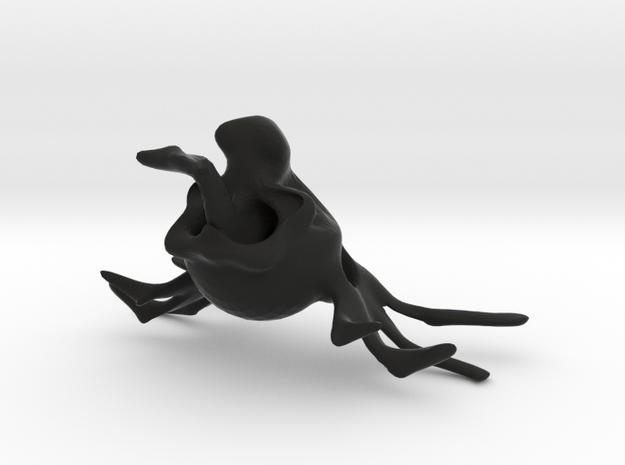 mutant dog 3d printed