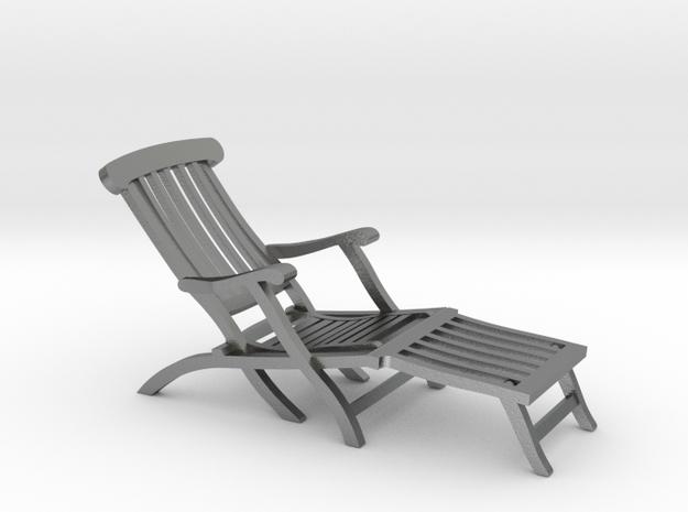 1:48 Titanic Deck Chair 3d printed