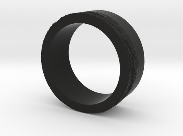 ring -- Thu, 31 Oct 2013 23:34:09 +0100 3d printed