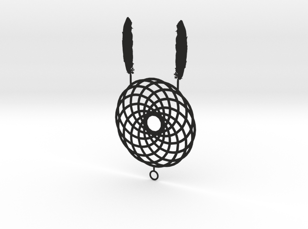 DreAmcatcher 3d printed