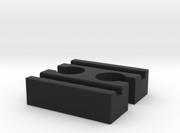 Ikea LILLABO F-F Connector 40mm 3d printed