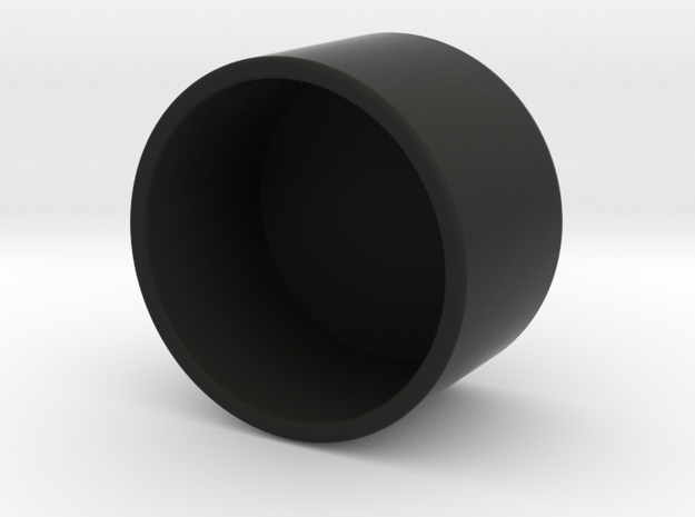 Power Core End Cap 3d printed