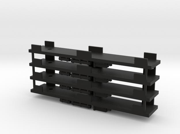 CNSM - 4 Interurban Underframes 3d printed
