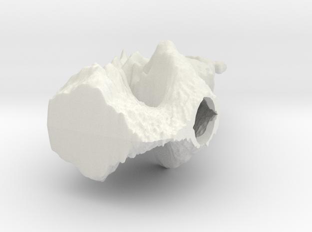 Profile 3d printed