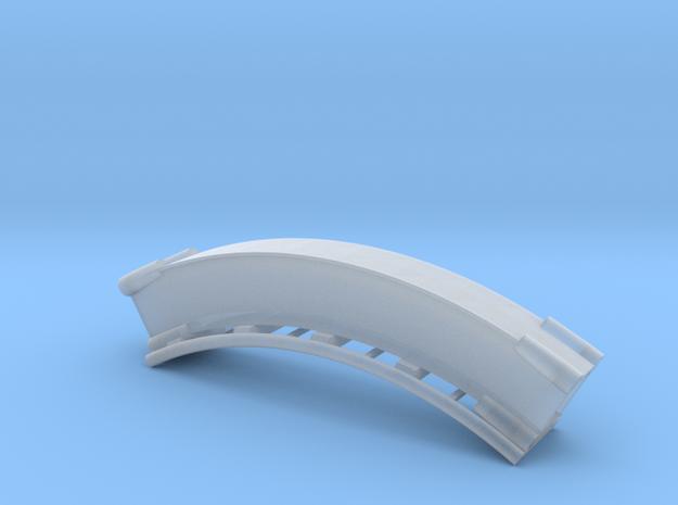 Looping Gelb Loop4  in Frosted Ultra Detail