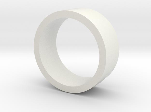 ring -- Wed, 06 Nov 2013 00:38:46 +0100 3d printed