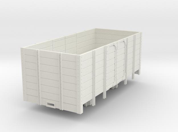 1:32/1:35 high side wagon 3d printed