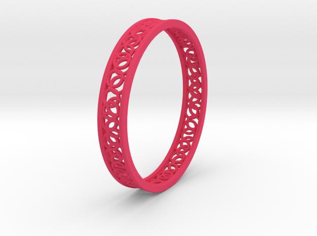 ArmbandRondSmall 3d printed