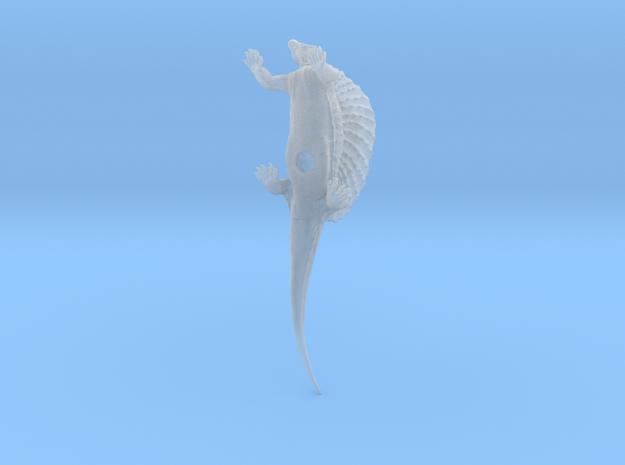 Edaphosaurus 1:20 scale 3d printed