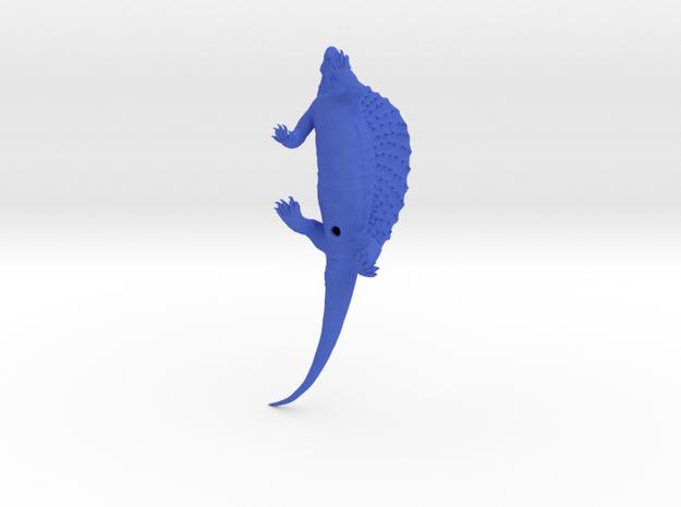Edaphosaurus 1:20 Scale walking  3d printed
