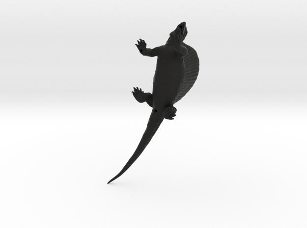 Dimetrodon 1:20 scale v2 3d printed