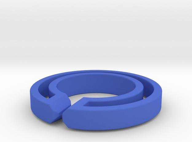 circle chain 3d printed