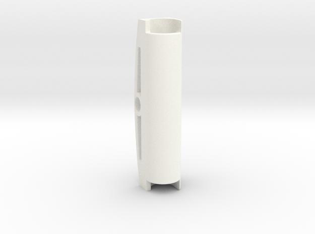 Wide Center Bar 3d printed
