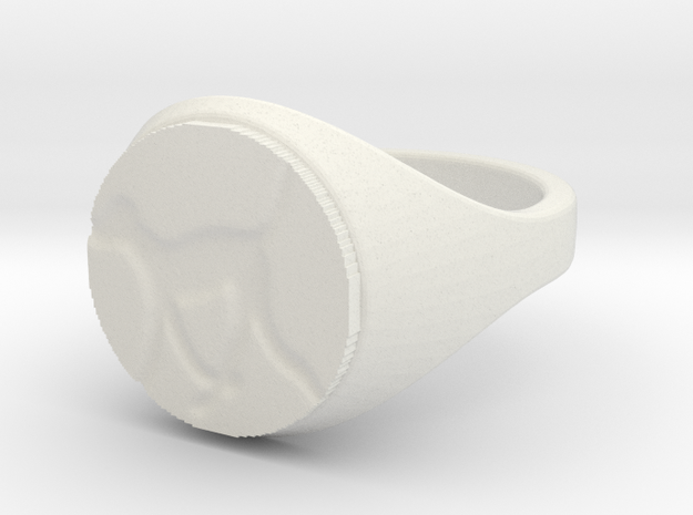 ring -- Thu, 14 Nov 2013 01:01:17 +0100 3d printed