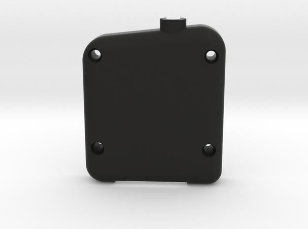 Wide Servo Case 3d printed