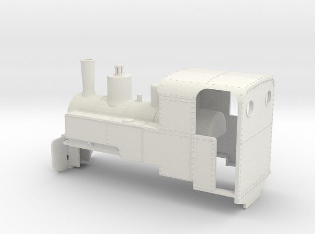 B-1-55-decauville-8ton-060-closed-roco-1a 3d printed