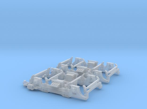 HOT103 CP1b ab 3d printed