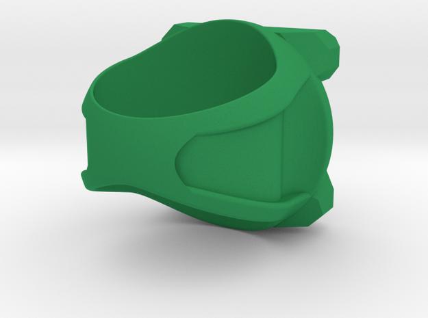 Green Lantern Ring Mark 2