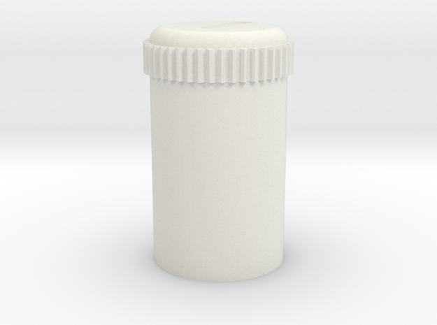 D7a3es7sc6201rncr0idgeu885 46373767.stl in White Natural Versatile Plastic