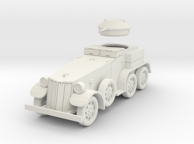 PV39A T4 (M1) Armored Car (28mm)