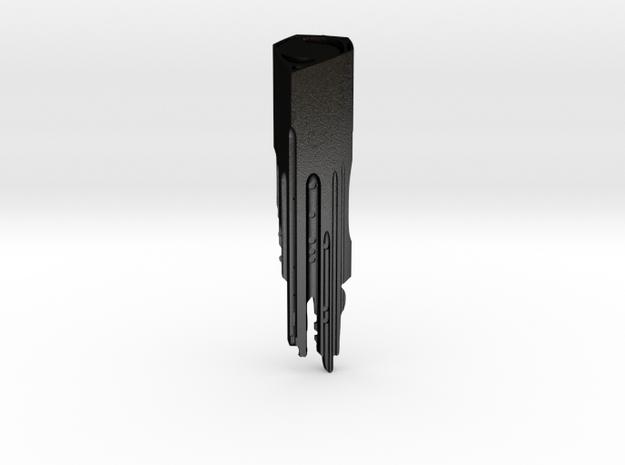 Man of steel command key (BEST VERSION) 3d printed