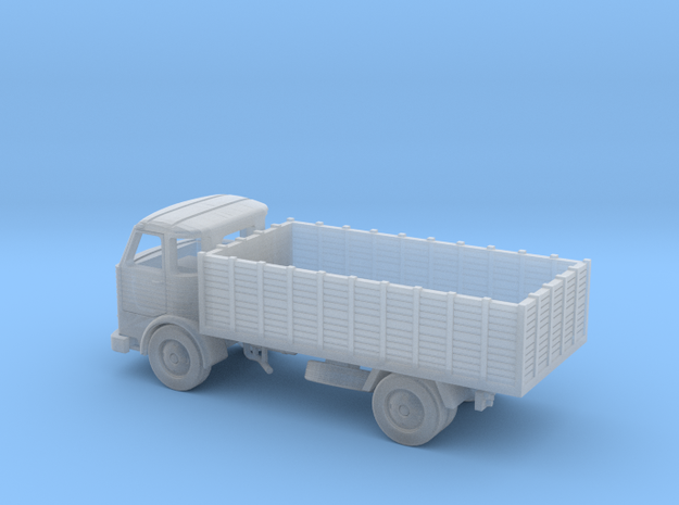Pegaso-1090-Comet Caja Militar Escala N in Frosted Ultra Detail