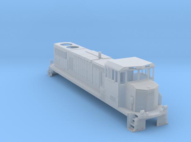 MK1500D HO Scale